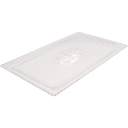 DXCM112507 - Food Pan Lid Full-Size (2/cs) - Translucent