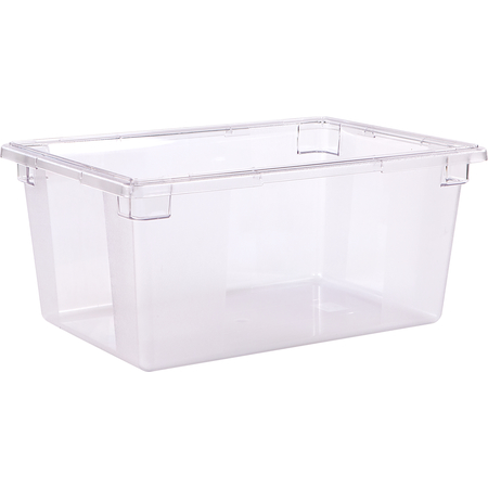 1062307 - StorPlus™ Polycarbonate Food Storage Container 16.6 gal - Clear
