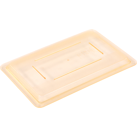 "10617C22 - StorPlus™ Color-Coded Food Storage Container Lid 18"" x 12"" - Yellow"