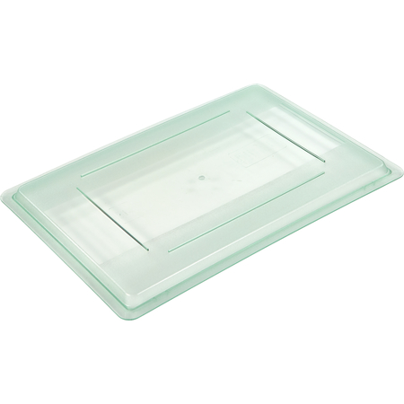 "10627C09 - StorPlus™ Color-Coded Food Storage Container Lid 26"" x 18"" - Green"