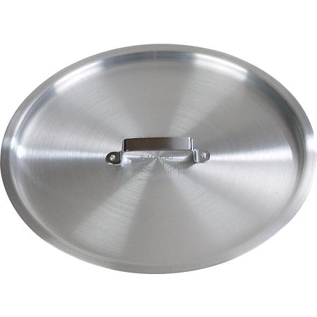 "61907C - Heavy-Duty Cover for 61907 Saute Pan 13.25"" - Aluminum"