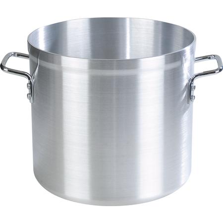 61220 - Standard Weight Stock Pot 20 qt - Aluminum