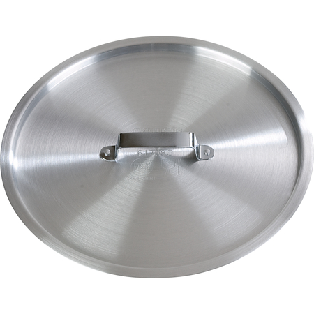 "61710C - Heavy-Duty Cover for 61710 Tapered Sauce Pan 11.75"" - Aluminum"