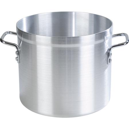 61216 - Standard Weight Stock Pot 16 qt - Aluminum