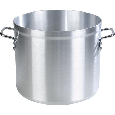 61224 - Standard Weight Stock Pot 24 qt - Aluminum