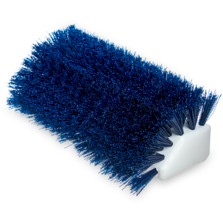 "4042314 - Sparta® Hi-Lo™ Floor Scrub Brush 10"" - Blue"