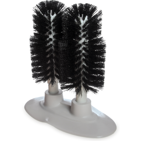 4046203 - Sparta® Shot Glass Washing Brush - Black