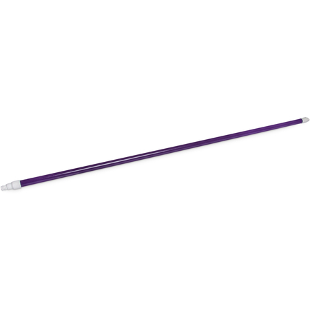 "4022568 - Sparta® 60"" Fiberglass Handle with Self-Locking Flex-Tip 60"" Long/1"" D - Purple"