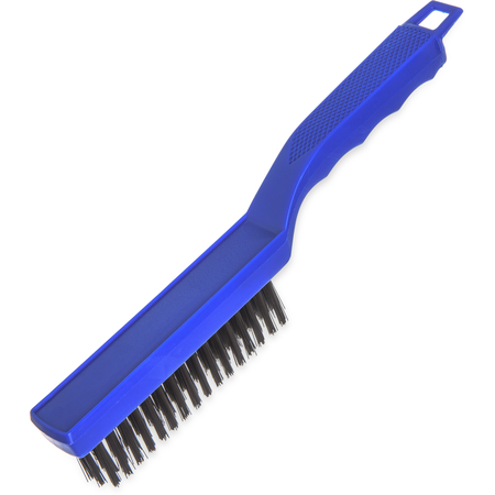"4067000 - Sparta® Scratch Brush 11"" Long"