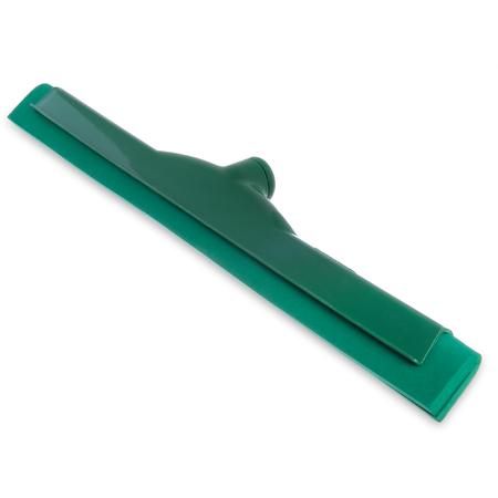 """4156709 - Sparta® Double Foam Squeegee 18"""" - Green"""