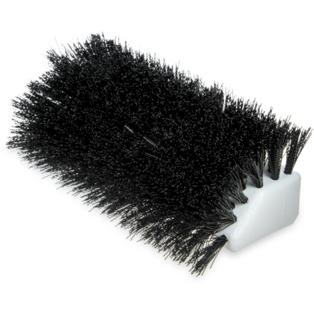 "4042303 - Sparta® Hi-Lo™ Floor Scrub Brush 10"" - Black"