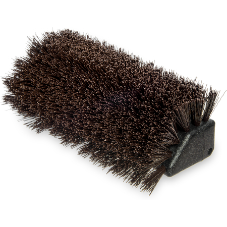"4042501 - Spectrum® Boot 'N Shoe Brush Replacement 10"" Long - Brown"