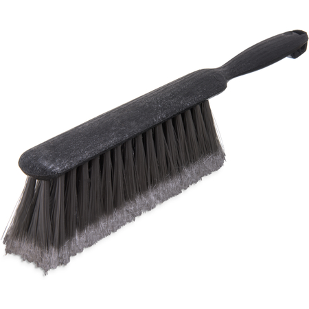 "3621123 - Flo-Pac® Counter/Bench Brush With Flagged Polypropylene Bristles 8"" - Gray"
