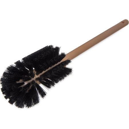 "4014000 - Sparta® No-Splash Bowl Brush With Polyester Bristles 17"""