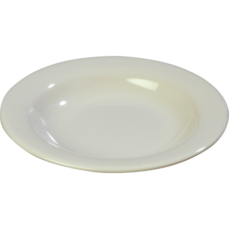 3303442 - Sierrus™ Melamine Pasta Soup Salad Bowl 11 oz - Bone
