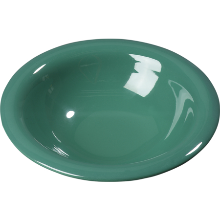 3303609 - Sierrus™ Melamine Rimmed Bowl 12 oz - Meadow Green