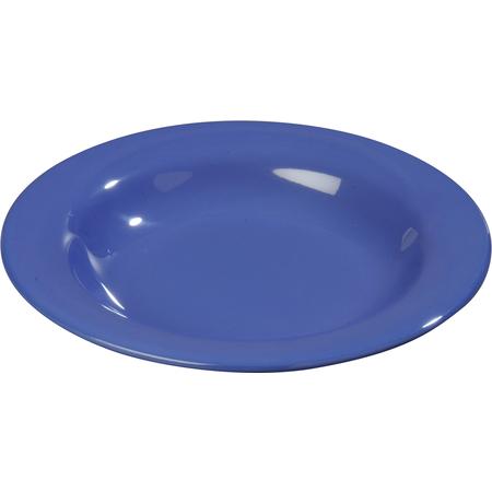 3303414 - Sierrus™ Melamine Pasta Soup Salad Bowl 11 oz - Ocean Blue