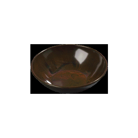 706011 - Bowl 13.5 oz - Walnut