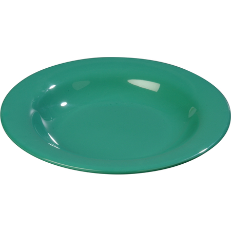 3303409 - Sierrus™ Melamine Pasta Soup Salad Bowl 11 oz - Meadow Green