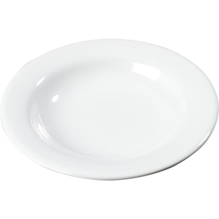 3303402 - Sierrus™ Melamine Pasta Soup Salad Bowl 11 oz - White