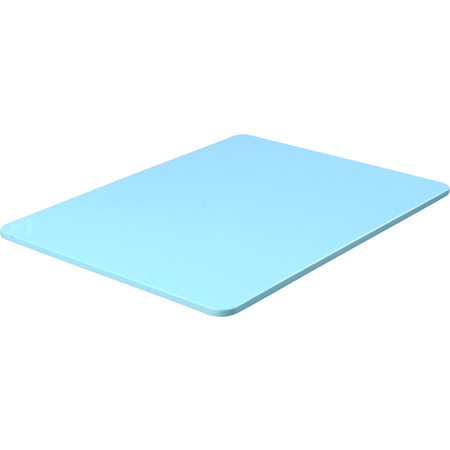 """1088814 - Spectrum® Color Cutting Board 18"""" x 24"""" x 1/2"""" - Blue"""