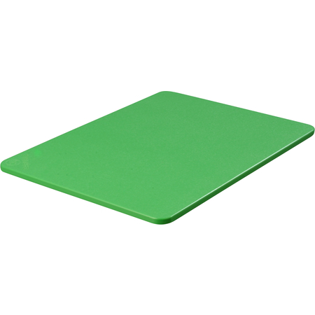 "1088509 - Spectrum® Color Cutting Board 15"", 20"", 1/2"" - Green"