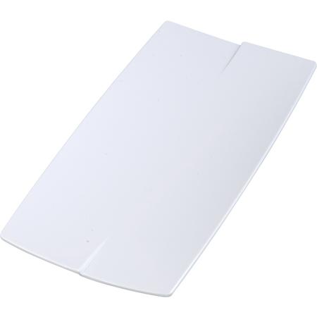 """3332002 - Rave™ Rectangular Platter 10"""" - White"""