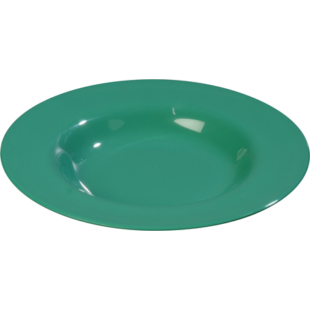 3303009 - Sierrus™ Melamine Chef Salad Pasta Bowl 20 oz - Meadow Green