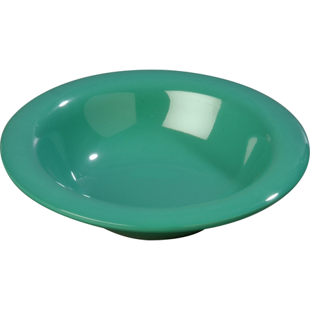 3304009 - Sierrus™ Melamine Rimmed Bowl 9 oz - Meadow Green