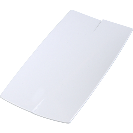"3332202 - Rave™ Rectangular Platter 16"" - White"