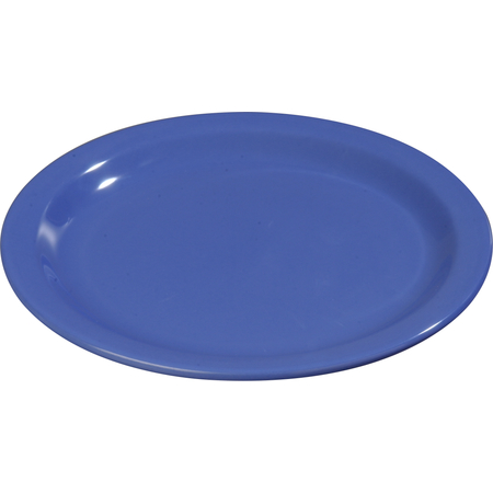 "4350114 - Dallas Ware® Melamine Dinner Plate 9"" - Ocean Blue"