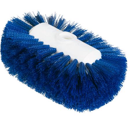 "4004114 - Sparta® Spectrum® Tank & Kettle Brush 5-1/2"" x 7-1/2"" - Blue"