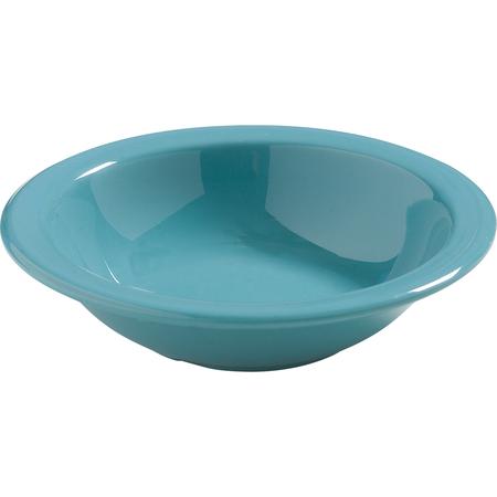 4386463 - Dayton™ Melamine Grapefruit Bowl 10 oz - Turquoise