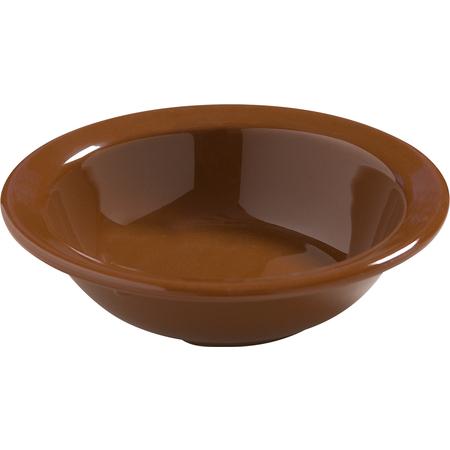 4386643 - Dayton™ Melamine Fruit Bowl 4.5 oz - Toffee