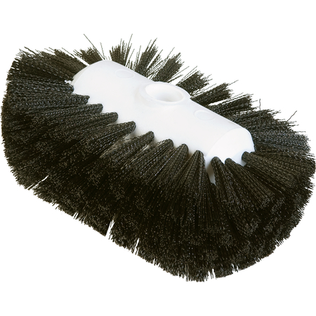 "4004103 - Sparta® Spectrum® Tank & Kettle Brush 5-1/2"" x 7-1/2"" - Black"