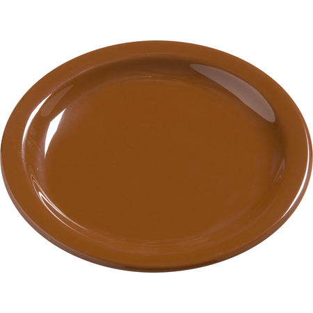 "4385643 - Dayton™ Melamine Bread & Butter Plate 5.5"" - Toffee"