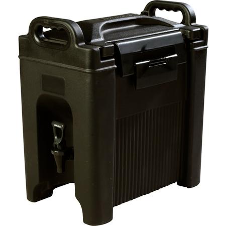 XT250003 - Cateraide™ Insulated Beverage Server 2.5 Gallon - Black