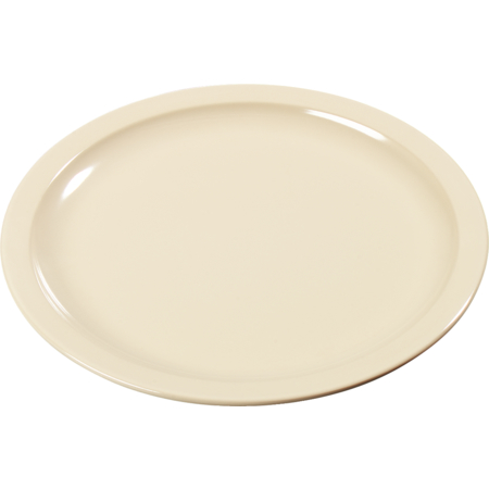 "KL11625 - Kingline™ Melamine Dinner Plate 10"" - Tan"