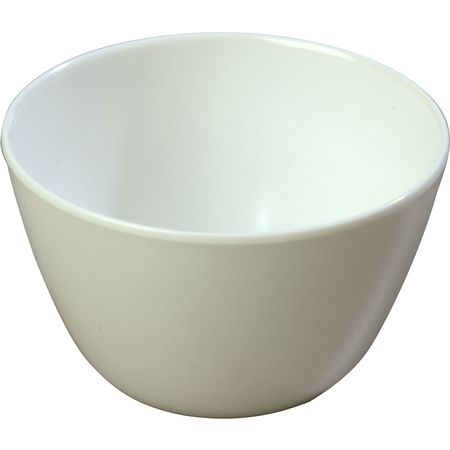 KL35002 - Kingline™ Melamine Bouillon Cup Bowl 8 oz - White