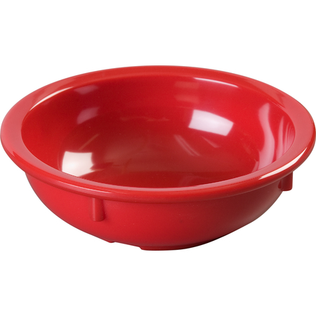 KL11805 - Kingline™ Melamine Nappie Bowl 10 oz - Red