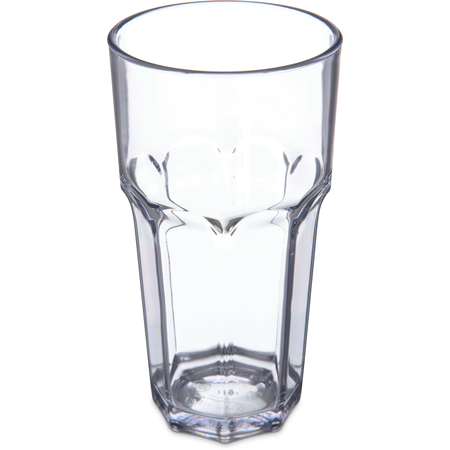 581607 - Louis™ SAN Tumbler 16 oz - Clear