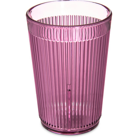 400855 - Crystalon® Stack-All® SAN Tumbler 8.3 oz - Rose