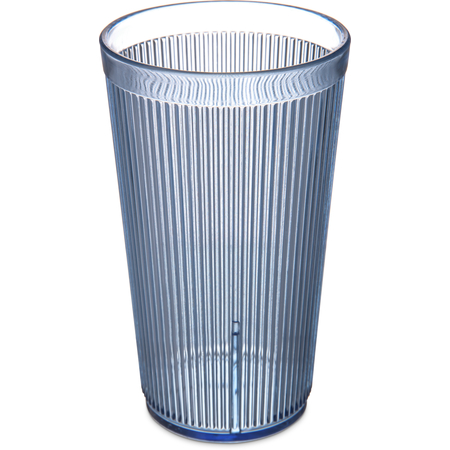 402054 - Crystalon® Stack-All® SAN Tumbler 20.7 oz - Blue