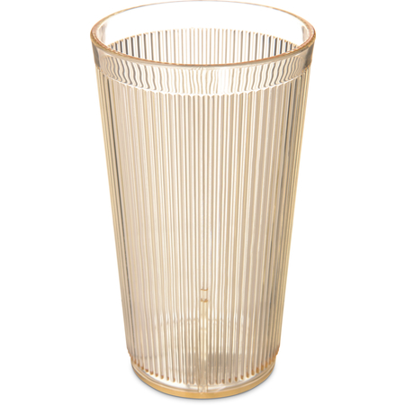 403522 - Crystalon® RimGlow™ Tumbler 20 oz - Glo-Honey Yellow