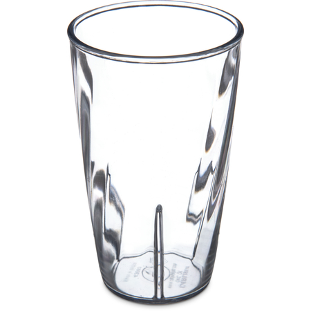 4366307 - PC Swirl Tumbler 8 oz - Clear