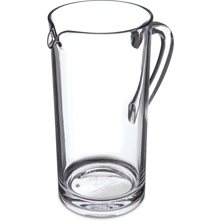 557007 - Elan™ Pitcher 58 oz - Clear