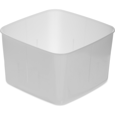 153202 - StorPlus™ Storage Container 2 qt - White