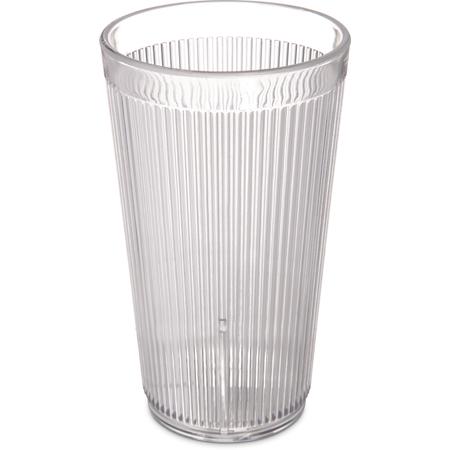 403407 - Crystalon® RimGlow™ Tumbler 16 oz - Clear