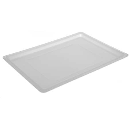"1064702 - StorPlus™ Polyethylene Food Storage Container ""Lock-Tight"" Lid 26"" x 18"" - White"