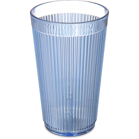 401254 - Crystalon® Stack-All® SAN Tumbler 12.3 oz - Blue